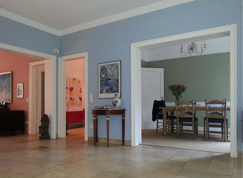 Malermeister Rüsenberg :: Malerarbeiten aus Münster